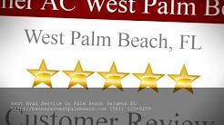 Best Hvac Service In Palm Beach Gardens FL