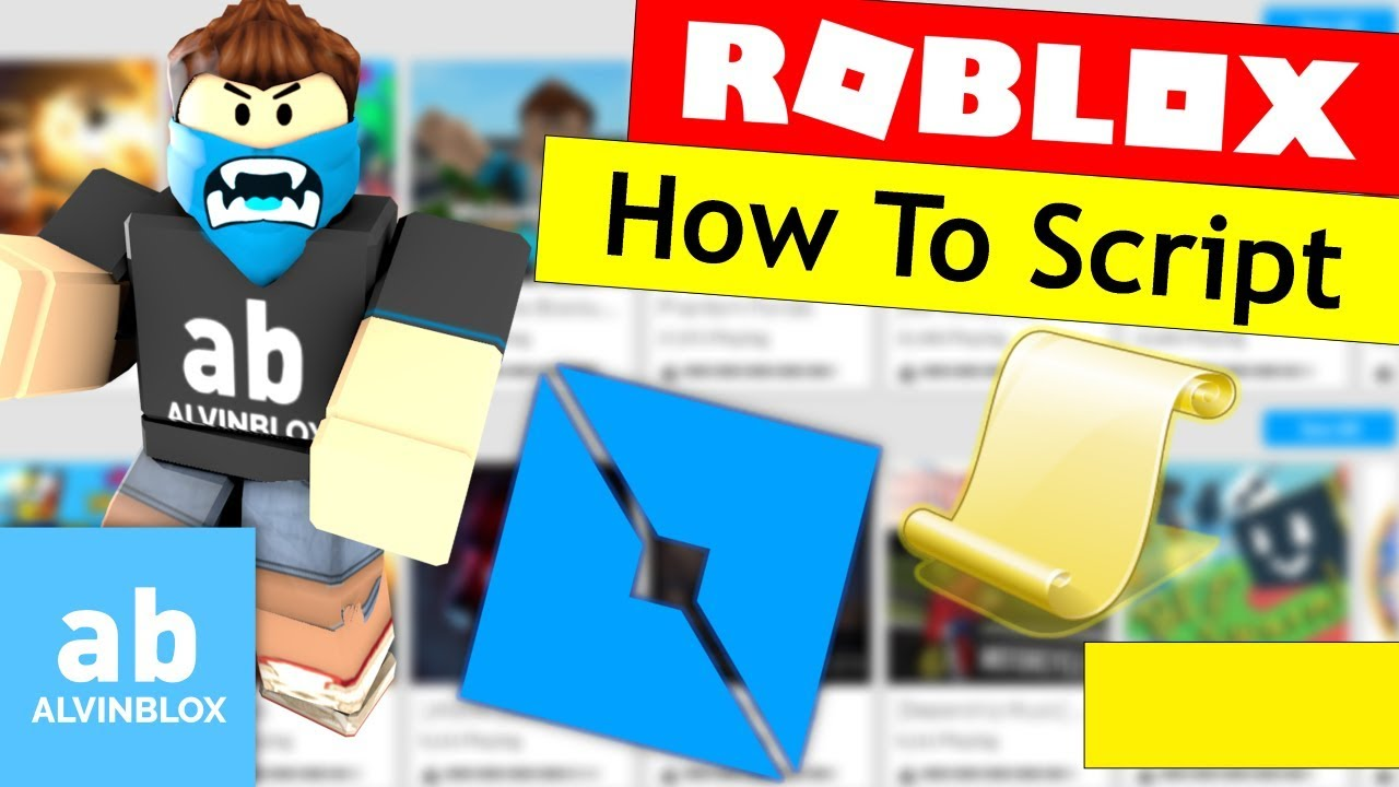 Roblox Good Things To Script For Your Game Roblox How To Script Beginners Roblox Scripting Tutorial Youtube