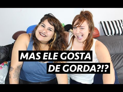 ELE GOSTA DE GORDAS?! | Alexandrismos fala sobre relacionamentos
