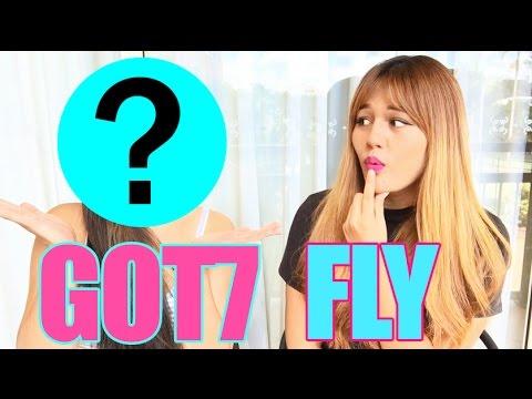 GOT7 - FLY MV Reaction W/ Non Kpop Fan!