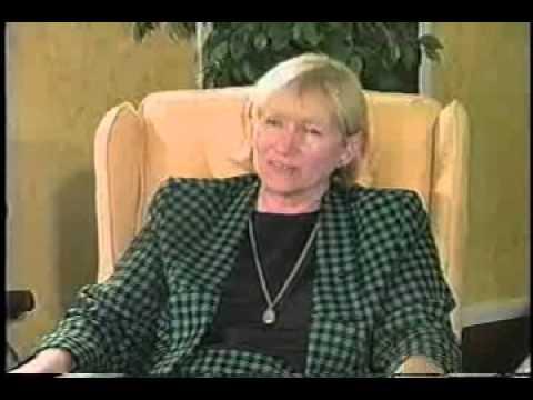 Kay Griggs Talks - Desperate Wives (Excerpt 1 of 2)