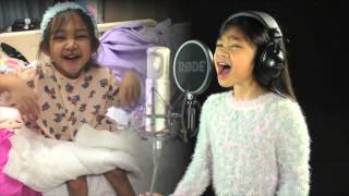 7 Year Old Angelica Hale Sings