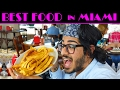 Amazing Cuban Food and Cuban Restaurants 5