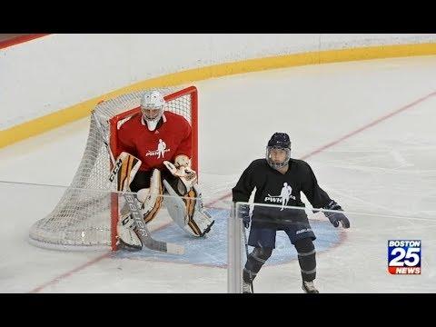 Women's Hockey Stars form union, boycott NWHL