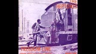 The Heptones - Suspicious Minds (Mark James / Elvis Presley Reggae Cover)