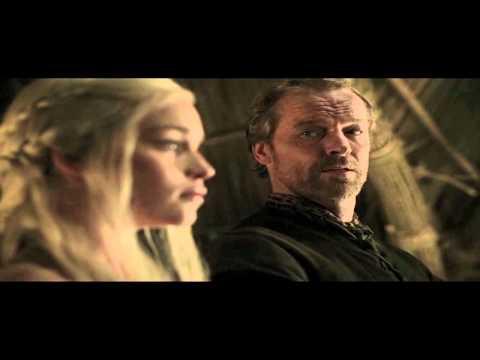 All 22 times Iain Glen says 'Khaleesi' on Game of Thrones