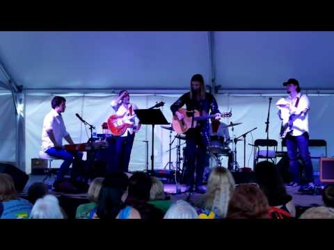 Keith Harkin Ohio Celtic Festival Saturday evening show 8-13-16