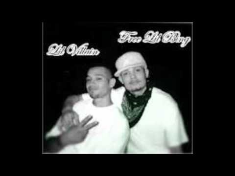 Lil Bing & Lil Villain 2012 Mix