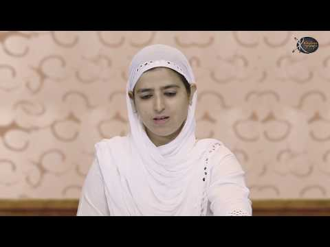 Soulful Gurbani Keertan   Aape Baho Bidh Rangla   Param Preet kaur Amritsar wale   Shabad #kirtan