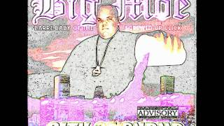 Big Moe: City of Syrup feat Dj Screw, Z-RO