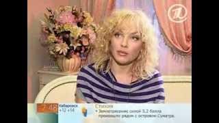048 - Ольга Никишичева. Меховая жилетка(Доброе утро на