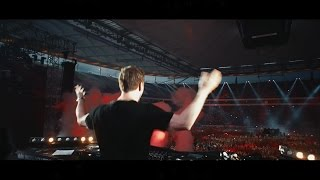 W&w & Hardwell & Lil Jon - Live The Night