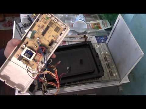 полезности в микроволновке