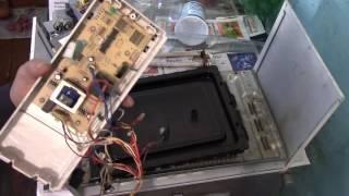 Gambar cover полезности в микроволновке
