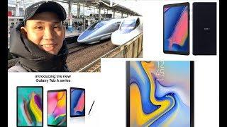 Samsung Galaxy TAB A 2019 น่าใช้จริงหรือไม่  ? | อ.ธิติ ธาราสุข Art Trader |