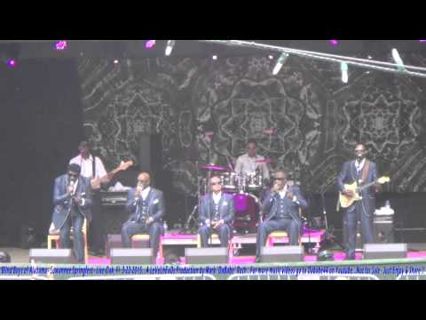 Blind Boys of Alabama - Suwannee Springfest - Live Oak, Fl  3-22-2015