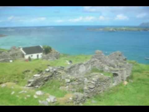 Blasket Island Ireland