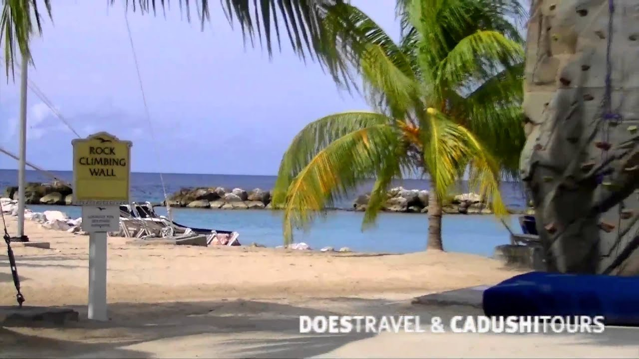 Princess Beach Resort Vakantie Curaçao Does Travel Cadushi Tours