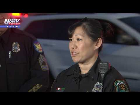 SUSPECT DEAD: Police detail chase that leads to officer-involved shooting in Glendale, AZ (FNN)
