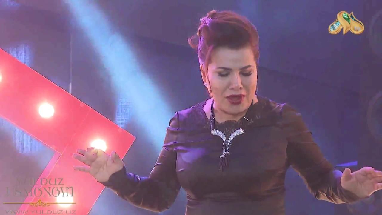 Yulduz Usmonova  - Orzuga yetmoq osonmas(Retro Hit)