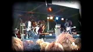 Fatal Flowers - Waterpop 1988 - 01 Johnny D. Is Back!