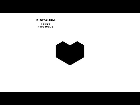 Digitalism - Antibiotics