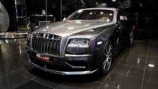 Rolls Royce wraith 2016 for sale in Dubai - UAE