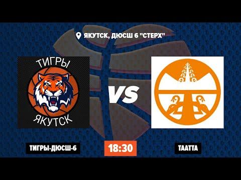 Тигры - Татта