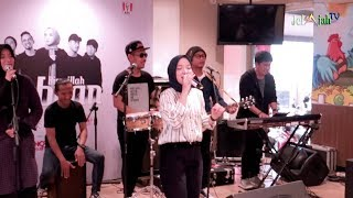 [3.25 MB] IDUL FITRI ACOUSTIC VERSION ❤ SABYAN