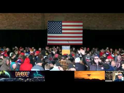 DONALD TRUMP RALLY IN SUPERIOR, WISCONSIN (LIVE NOW)