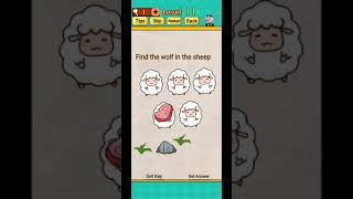 Mr Brain - Trick Puzzle Game Level 11,12,13,14,15,16,17,18,19,20 Detailed Solutions | Fazie Gamer