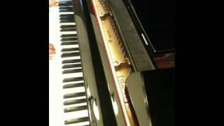 Nguoi Ve Cuoi Pho Piano by Mya