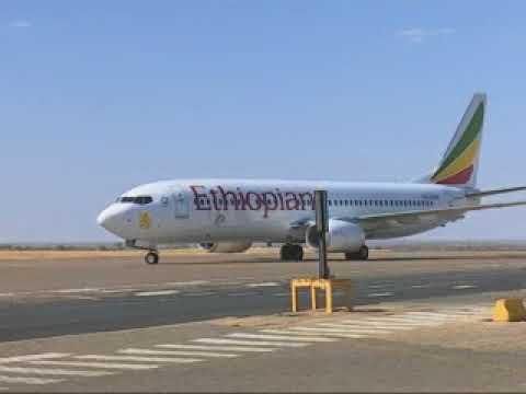 President Geingob tells Air Namibia to shape up or ship out - NBC