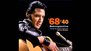 Elvis Presley - Where Could I go but to the Lord/Up Above my Head/Saved