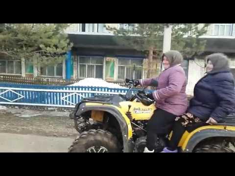 Видео, клипы, ролики смотреть онлайн «Башкирская»