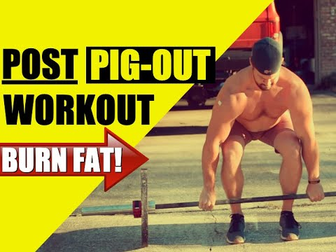 Fat Burner Total Body Workout from YouTube · Duration:  8 minutes 26 seconds