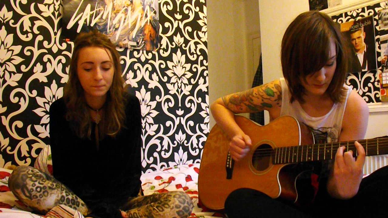 natty - bedroom eyes (acoustic cover) - youtube