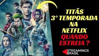 Serie titans online