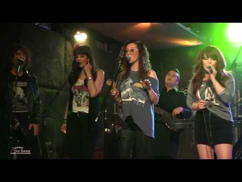Soundcheck Live 54 at Lucky Strike I LOVE LA