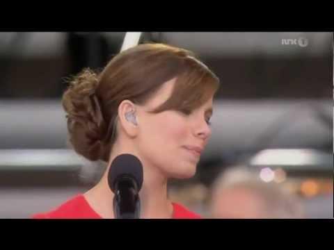Marit Larsen - Vår Beste Dag (Our Best Day) LIVE HD