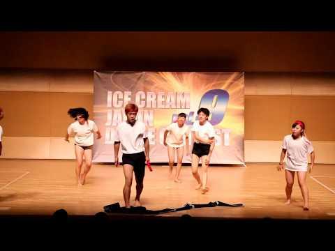 ICECREAM CONTEST東京予選2回戦 OPEN部門 準優勝:山葉学園~平成10年開校~
