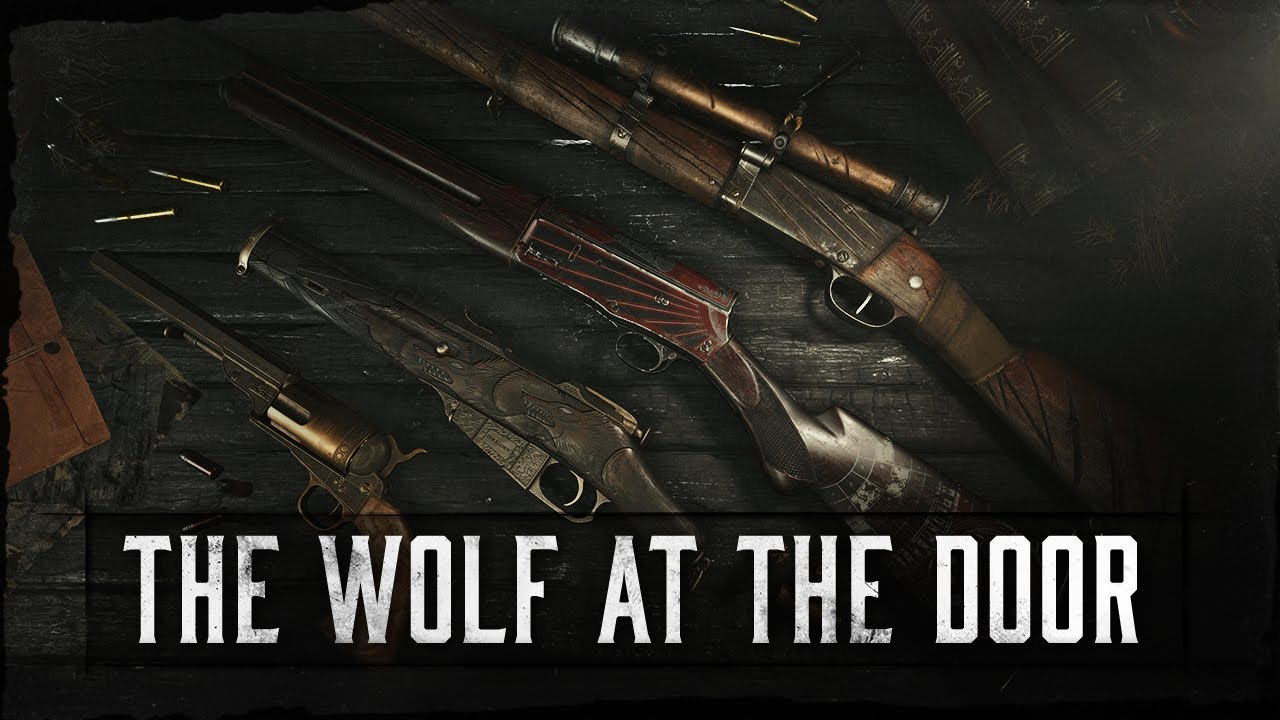 Hunt: Showdown I The Wolf at the Door