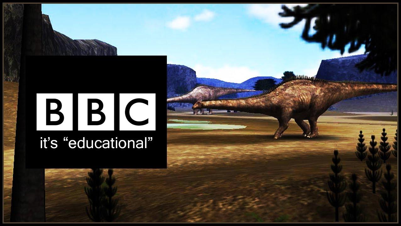 Dinosaur World | It's Edutainment! Entercational
