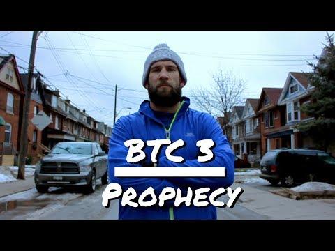 BTC 3: Prophecy - Scott Hudson
