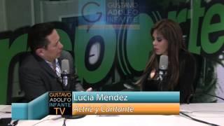 Lucia Mendez, habla sin tapujos de las cirugías a las que se ha sometido tienes que escucharla!!