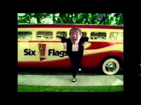 hqdefault six flags commercial parodies know your meme