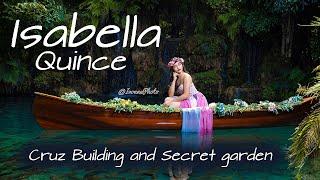 Isabella Quince BTS