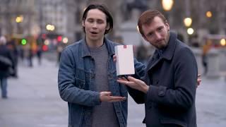 إعلان ترويجي جديد يعرض لنا الهاتف OnePlus 5T يحطم الهواتف المنافسة - إلكتروني