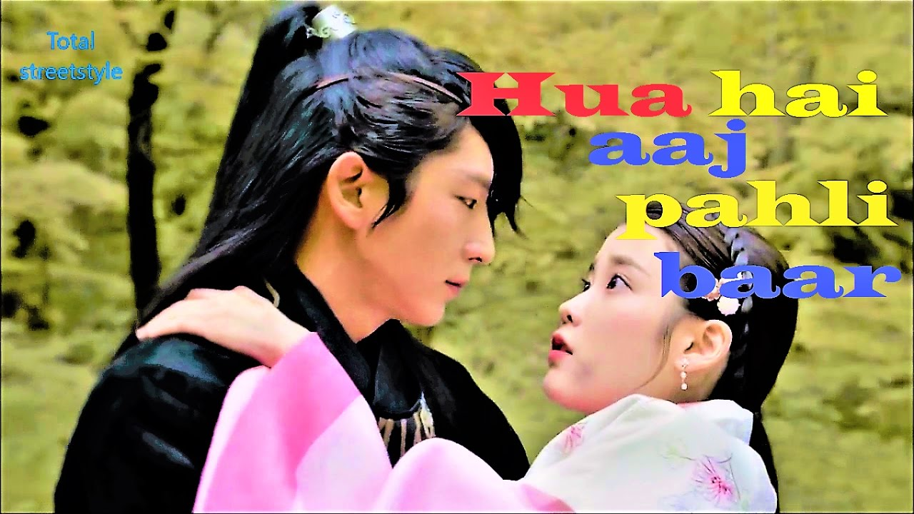 Hua Hain Aaj Pehli Baar FULL VIDEO | SANAM RE | korean mix #1