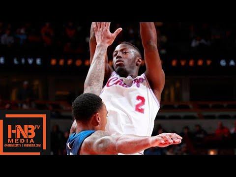 Minnesota Timberwolves vs Chicago Bulls Full Game Highlights / Feb 9 / 2017-18 NBA Season